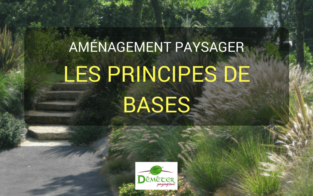 Amenagement paysager meucon