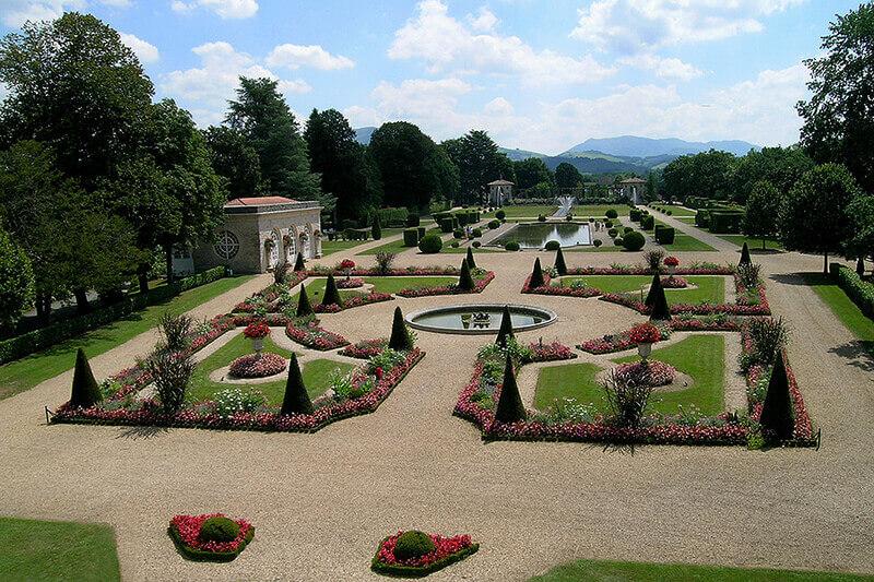Jardin fran ais conseils pour concevoir un jardin la for Jardin frances