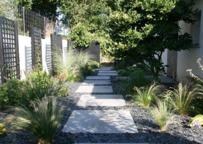 Aménagement de Jardin à Saint-Avé