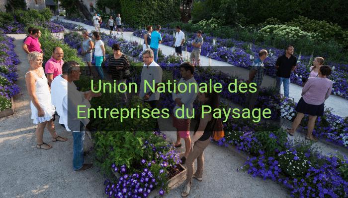Découvrez l'UNEP : l'union Nationale des Entreprises du Paysage !